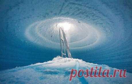 Пять тайн Антарктиды | Мир пристрастен