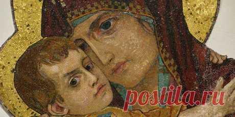 Какую молитву читать за ребенка, чтобы у него все наладилось в жизни — Лепрекон
