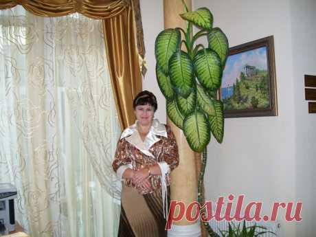 Людмила Рахлицкая