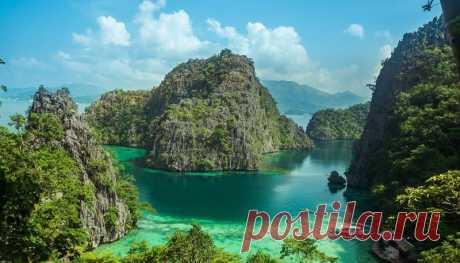 Вы никогда о нем не слышали, но это самое красивое место на Земле!  Добро пожаловать на самый красивый в мире остров, о существовании которого вы даже и не подозревали.  Он называется Палаван, и он распростерся во всем своем великолепии к западу от Филиппин. В этой м…