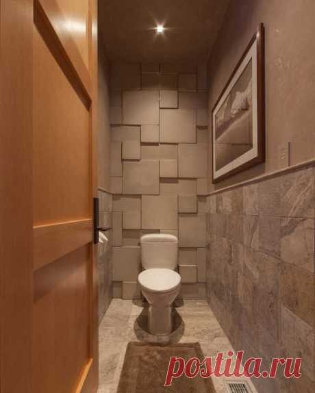 дизайн туалета в квартире– Google Поиск