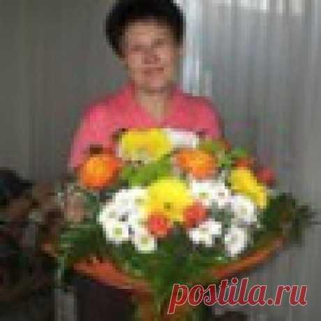 Ольга Никулина