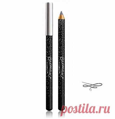 Фото – Контурный карандаш для век «Конфетти»: купить в интернет-магазине NSP в России