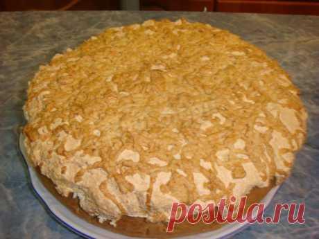 Яблочный торт с безе рецепт с фото пошагово - 1000.menu
