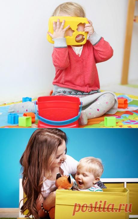 Развитие памяти: 7 полезных игр для дошкольника - Летидор