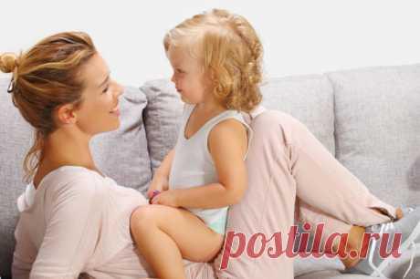 Как общаться с ребенком: что говорить ребенку, фразы для детей