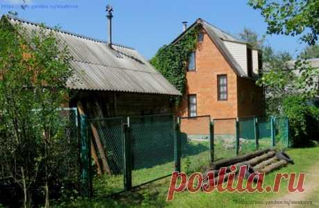 Какие дома теперь нельзя строить на дачном участке | Юридические тонкости | Яндекс Дзен