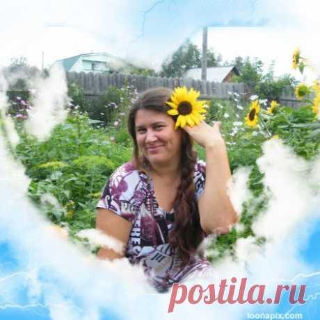 Юлия Д