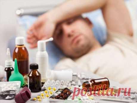 На какой день проявляются симптомы заражения коронавирусом? | Краше Всех
