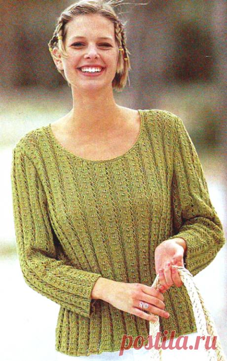 Пуловеры для женщин | Записи в рубрике Пуловеры для женщин | Дневник Вдаха