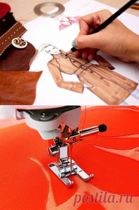 Уроки шитья для начинающих: освоение техники шиться на швейной машинке, советы новичкам