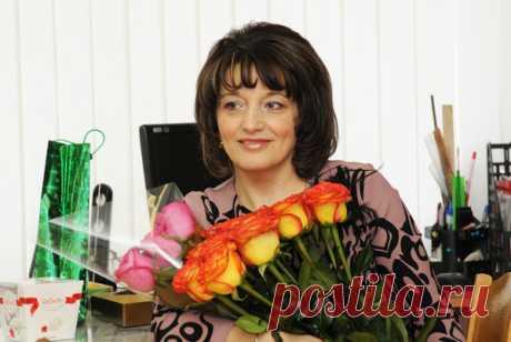 Лариса Корнаухова
