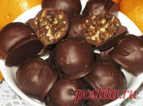 Полезные конфеты из сухофруктов. 35 КОНФЕТ В ДОМАШНИХ