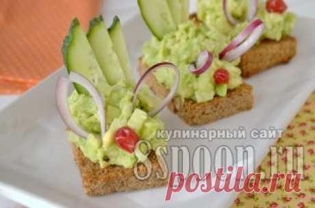 Закуски для фуршета: рецепты с фото на 8 Ложек.ру