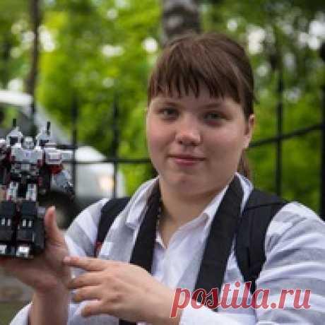 Наталья Пимонова