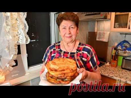 Долго искала ЭТОТ рецепт! Добавьте ЕГО в тесто! Самые Нежные и вкусные ЛЕПЕШКИ на сковороде!