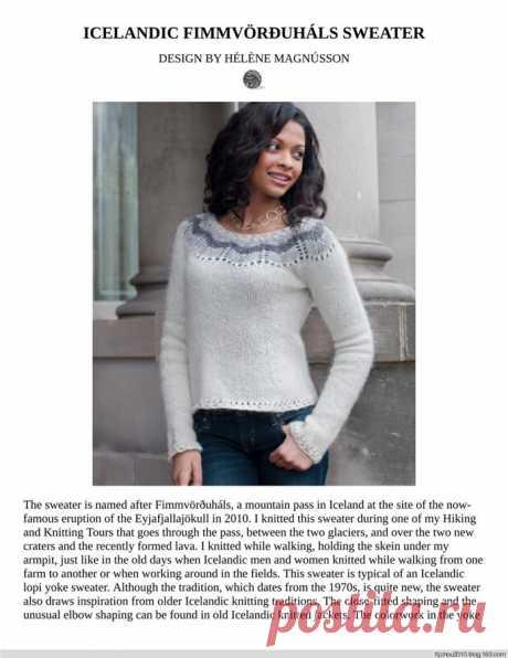 пуловер | Записи в рубрике пуловер | Дневник Мармеладка