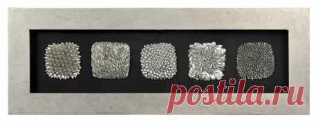 """Панно """"5 форм 2"""" - купить за 20000 руб. в интернет-магазине DG-Home"""