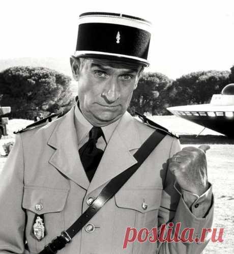 31 июля 1914 года родился известный французский актер Луи де Фюнес. Луи де Фюнес – блистательный французский комик с мировым именем, киноактер, режиссер, автор сценариев. Его искрометный юмор и неподражаемые образы, созданные на экране, по сей день радуют поклонников таланта актера. Тем не менее, он стал знаменитым уже в немолодом возрасте и при жизни не снискал серьезных кинематографических наград, лишь в 1980 году был удостоен премии «Сезар» за выдающиеся заслуги в кинем...