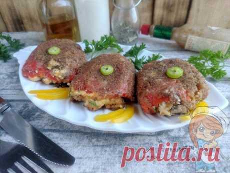 Чушка бюрек - рецепт болгарского блюда с фото пошагово Чушка бюрек – жемчужина национальной кухни болгарской кухни. Мясистый перец вместе с сырной начинкой в хрустящей корочке.