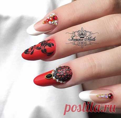 """World Of NailArt 💅🏻💞 on Instagram: """"#repost @zarinanails . . . #nails #nailsofinstagram #nailart #naildesign #nailstagram #nailsdid #nailporn #nailsart #nails💅 #nails2inspire…"""" 57 Likes, 1 Comments - World Of NailArt 💅🏻💞 (@onlybestnailart) on Instagram: """"#repost @zarinanails . . . #nails #nailsofinstagram #nailart #naildesign #nailstagram #nailsdid…"""""""