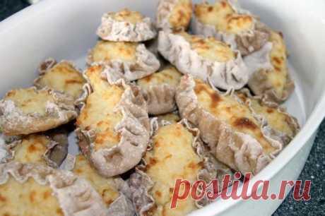 Пошаговый рецепт калиток: как сделать вкусное карельское блюдо