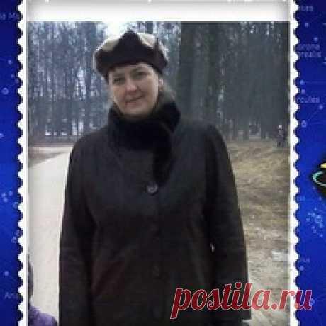 Татьяна Дмитрикова