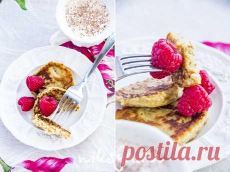 10 recetas vkusneyshih de los desayunos de la avena pelada