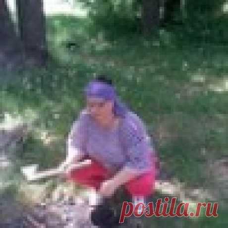 Svetlana Rotaru