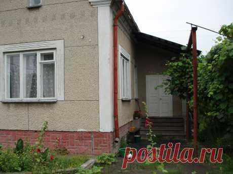 Півтораповерховий будинок - Будинки, особняки, напівособняки Червоноград на board.if.ua код оголошення 54418