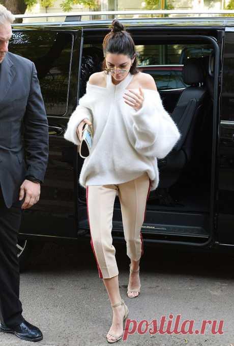 10 сексуальных вязаных платьев как у Кьяры Ферраньи и других модниц   Журнал Harper's Bazaar