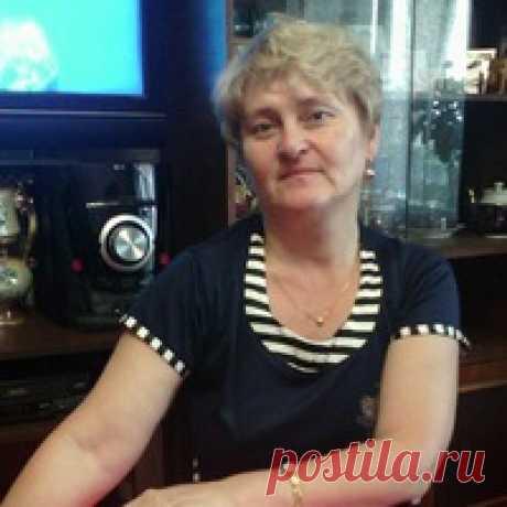 Анна Ошарова