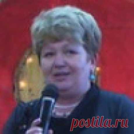 Наталья Тяглова