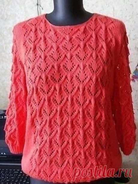 Неделя красивых пуловеров! (суббота)   Южная сова   Яндекс Дзен