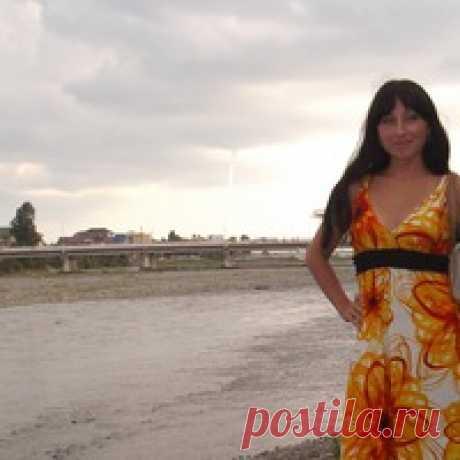 Marina Larina