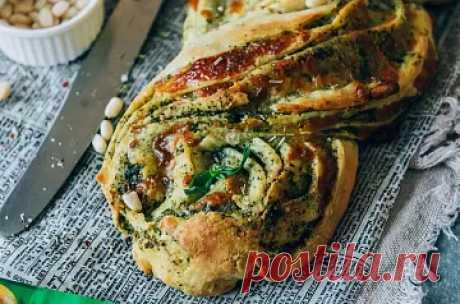 Рецепты хлеба с пошаговой инструкцией и фото от опытных кулинаров на сайте Dr Oetker