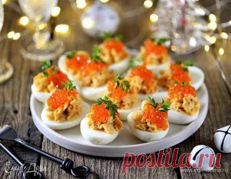 Традиционные блюда новогоднего стола, что приготовить на праздник, рецепты с фото