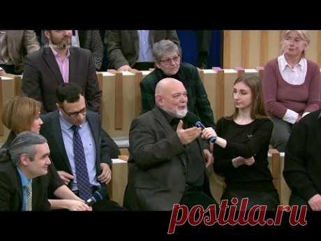 Конфликт в Нагорном Карабахе. Время покажет. Выпуск от 04.04.2016