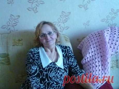 Людмила Митькина
