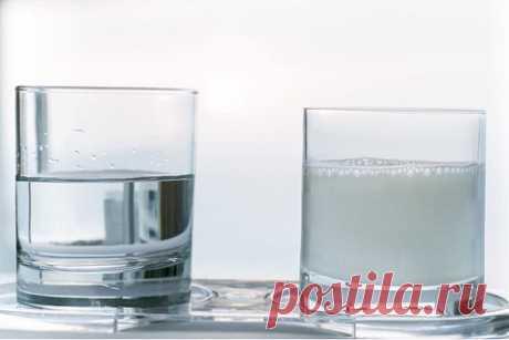 Молоко с Боржоми от кашля: польза и рецепт напитка — СОВЕТНИК