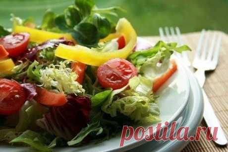 Полезные привычки для здорового пищеварения.