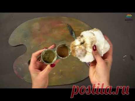 Как очистить масленки? Юлия Капустина