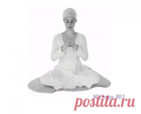 Освобождение от стресса и освобождение от эмоций прошлого - Кундалини йога Йоги Бхаджана. Комплексы упражнений, медитации, крийи, мантры. Актуальные семинары, йога туры.