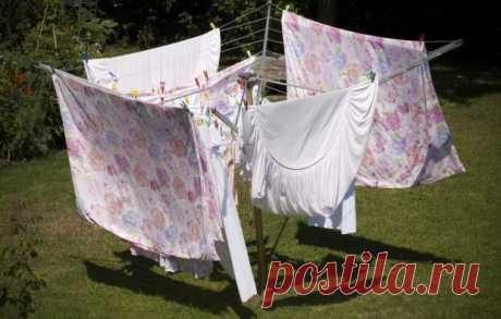 Советы хозяйкам: как отбелить одежду в стиральной машине или вручную - Леди - Советы на Joinfo.ua