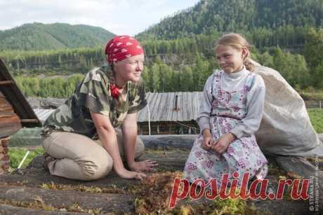 СТАРОВЕРЫ ЗНАЮТ СЕКРЕТЫ ДОЛГОЖИТЕЛЬСТВА Эти староверы сильно меня потрясли.    Они нам утёрли нос своей силой, уравновешенностью... Здоровье - Мой Мир@Mail.ru СТАРОВЕРЫ ЗНАЮТ СЕКРЕТЫ ДОЛГОЖИТЕЛЬСТВА Эти староверы сильно меня потрясли.    Они нам утёрли нос своей силой, уравновешенностью...  Здоровье в социальной сети Мой Мир