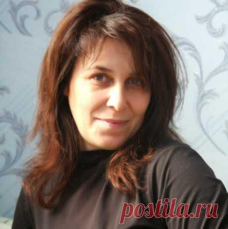 Елена Мельник