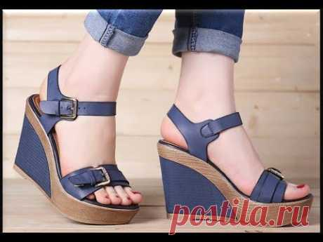 VERY BEAUTIFUL FOOTWEAR COLLECTION||DON'T MISS IT VERY STYLISH FOOTWEAR 2019