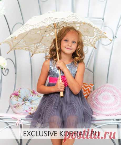 """Конкурс детской одежды """"Краски детства"""" на сайте Школа шитья"""