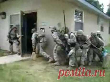 Непобедимая Американская армия - YouTube