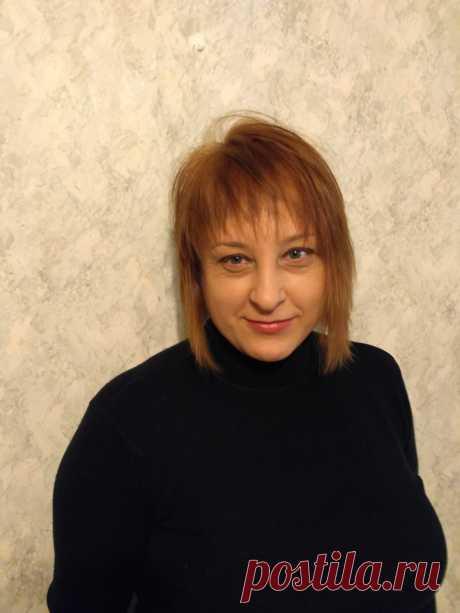 Ulia Romanenko